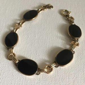 Vintage 1/20 12KT Gold Filled Bracelet
